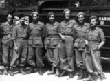 In September 1945, 20,000 British troops of the 20th Indian Division occupied Saigon under the command of General Sir Douglas David Gracey. During the Potsdam Conference in July 1945, the Allies had agreed on Britain taking control of Vietnam south of the 16th parallel (then part of French Indochina) from the Japanese occupiers. Meanwhile, Ho Chi Minh proclaimed Vietnamese independence from French rule and major pro-independence and anti-French demonstrations were held in Saigon. Ho Chi Minh was the leader of the communist Viet Minh.<br/><br/>  The French, anxious to retain their colony, persuaded Gracey's Commander in Chief, Lord Mountbatten, to authorise Gracey to declare martial law. Fearing a communist takeover of Vietnam, Gracey decided to rearm French citizens who had remained in Saigon. He allowed them to seize control of public buildings from the Viet Minh. In October 1945, as fighting spread throughout the city, Gracey issued guns to the Japanese troops who had surrendered. He used them to help maintain colonial rule.<br/><br/>  According to some socialist and communist commentaries, this controversial decision furthered Ho Ch Minh's cause of liberating Vietnam from foreigners' rule and precipitated the First Indochina War. French General Leclerc arrived in Saigon in October 1945 to assume authority but it was not until well into the first half of 1946 that enough French troops had arrived to allow General Gracey to return with his troops to India where the 20th Indian Division was disbanded.